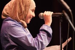 5 Tips on Spoken Word | Power Poetry