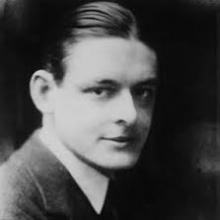 Ts Eliot Power Poetry